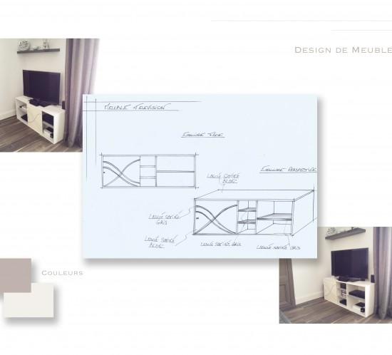 Atelier agencement nice côte azur menuiserie ébénisterie design meuble